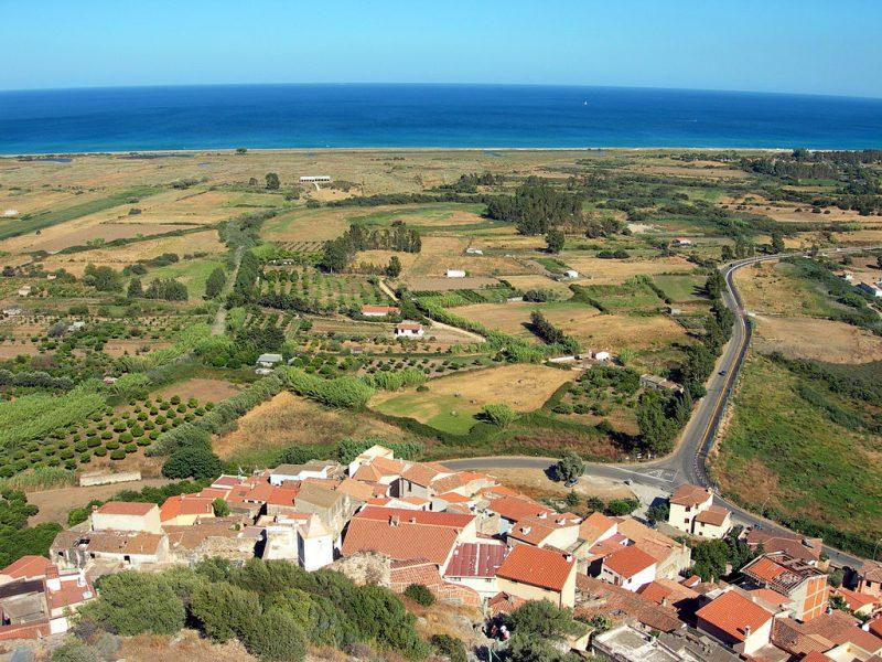 Alla scoperta di Posada, nella Sardegna più nascosta