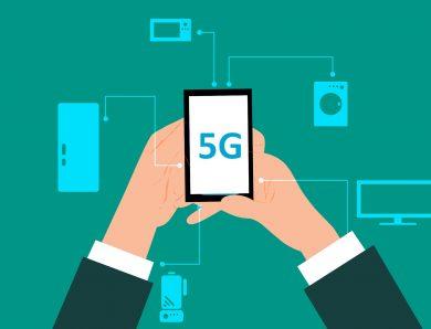 Tecnologia 5g: tutto quello che c'è da sapere