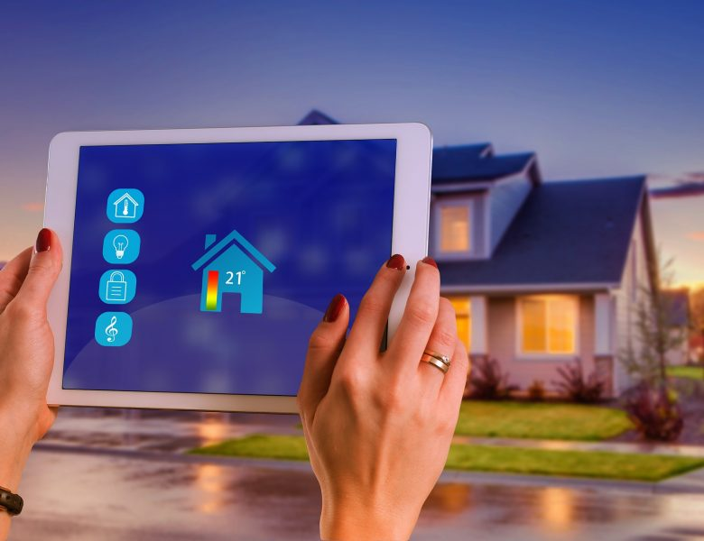 Come trasformare la casa in una smart home