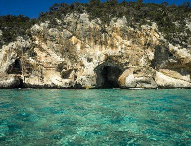 Cala Gonone, un incanto della Sardegna
