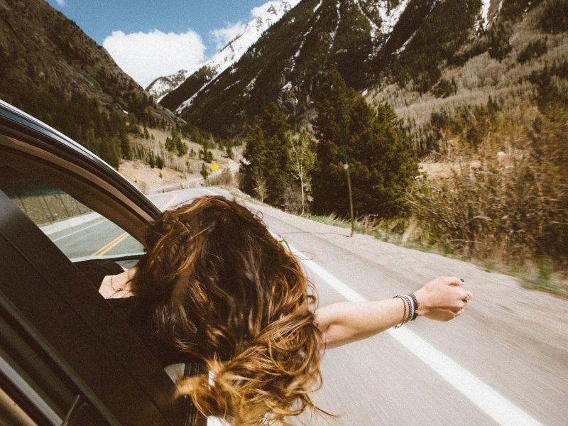 Viaggiare con auto o moto all'estero